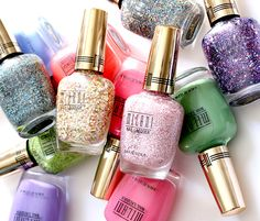 The new Milani Gold Label spring 2014 collection