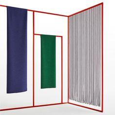 EDIDA - Fabric Winner: Kvadrat by Raf Simons RAF SIMONS for KVADRAT