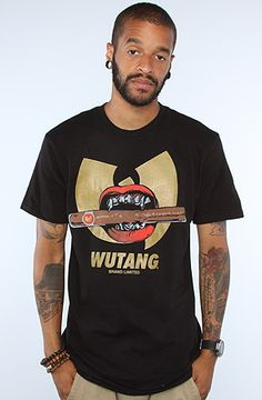 Check out this WuTang inspired Tee on Karmaloop! Use code Royalty760 for 20% off your first purchase!