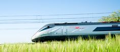 Select Italy is proud to offer train tickets and seat reservations on all trains throughout the Italian rail network