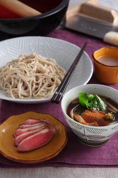 Soba お蕎麦
