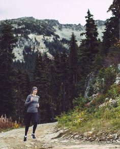 Bieganie po górach - nowe wyzwania! http://womanmax.pl/bieganie-po-gorach-nowe-wyzwania/