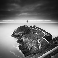 The South Stack by Nicolas Rottiers on 500px