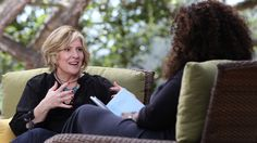 Author Brene Brown says you can create a revolution in your life. First, however, you need to come to terms with the false, dangerous stories you tell yourself.