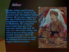 The mughals mansab_religion