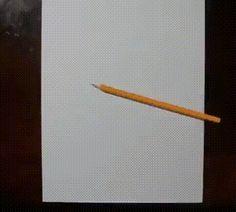 3D illusion