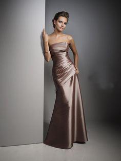 vestido cetim para festas - http://vestidododia.com.br/modelos-de-vestido/tipos-de-decote/vestidos-meia-taca/vestidos-meia-taca-coracao/