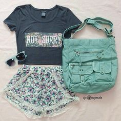 #outfit #summer #cool