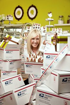 We ship worldwide! www.goodytwos.com
