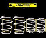 Lowtec Sport SystemsSportfedern auf höchstem NiveauDer deutsche Spezialhersteller Lowtec bietet Ihnen TÜV – geprüfte Sportfedern, produziert in höchster Qualität und optisch ein Genuss. Der hochwertige Chrom-Silizium-Stahl wird kalt gewickelt  Read more: http://www.geniales-tuning.de/lowtec-sportfedern-ford-puma-ect-baujahr-00-max-zulaessige-achslasten-vaha-790kg750kg-tieferlegung-um-ca-vaha-50-mm-30mm.html#ixzz2lTxQwb4P Follow us: @Martin Enzenhoefer on Twitter | genialestuning on Facebook