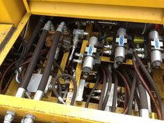 A glimpse of another mobile hydraulic system designed for a customer involved in UK strategic transport infrastructure projects. Click here for further information http://www.hydraulicsonline.com/mobile-hydraulics