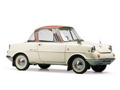 1962 Mazda R-360 Coupe @Rose Pendleton Pendleton Pendleton Kenna