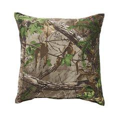 #NEW #RealtreeXtra Camo Pillow