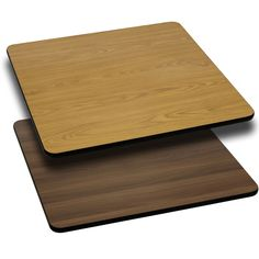 restaurant table top XU-WNT-3636-GG