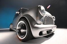 abdesigns mini - Bespoke show mini- including Full Moons- abdesigns Custom Coachworks Classic Mini, Classic Cars, Mini Lifestyle, Car Tuning, Diesel Trucks, Car Car, Full Moon, Cars And Motorcycles, Vintage Cars