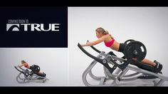 Check out TRUE's brand new Composite Strength Series! Coming soon!