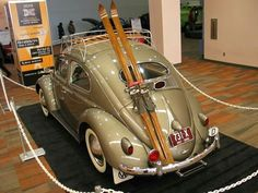 VW #classicvolkswagenbeetle #volkswagonclassiccars