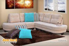 Muebles y decoración para el hogar: Salas minimalistas, salas modernas
