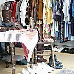 Time Out's pick of the best charity shops in London to grab a second-hand bargain. A handy guide for vintage shoppers.