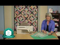 Fons & Porter: Binding Tool - the Must-Have Quilting Accessory! - YouTube …