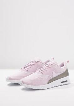 77fb33db06ef AIR MAX THEA - Sneaker low - bleached lilac - Zalando.de