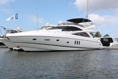 Stunning Sunseeker 66 Manhatten and its for sale!