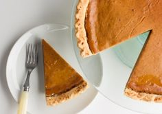 Brer Rabbit Molasses Pumpkin Pie