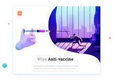 Leo Natsume - Anti vaccine