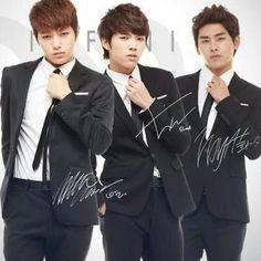 #Infinite #kpop