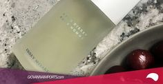 https://www.facebook.com/giovannaImports/posts/1269261496442705?pnref=story  Este cheiro quente e arborizado acentuado com notas picantes foi criado como um universal Eau de Toilette - É ideal para o clima mais quente e perfeito para qualquer ocasião de verão. #IsseyMiyakeParfums #perfumes #perfumesgi #giovannaimports