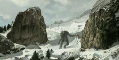 Khan Muftić - Snow troll