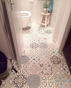 Related posts: 1 Best Inspiring Farmhouse Bathroom Design Ideas 99 Best Farmhouse Bathroom Remodel Decoration Ideas 32 Farmhouse Small Bathroom Remodel and Decorating Ideas 72 Best Farmhouse Bathroom Decor Ideas Bathroom Floor Tiles, Bathroom Toilets, Kitchen Tiles, Kitchen Floor, Bathroom Cabinets, Bathroom Vanities, Colourful Bathroom Tiles, Modern Floor Tiles, Grey Floor Tiles
