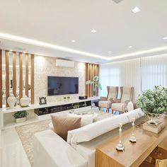 Modern Tv Room, Living Room Modern, Home Living Room, Interior Design Living Room, Living Room Decor, Elegant Living Room, Beautiful Living Rooms, House Ceiling Design, Living Room Tv Unit Designs