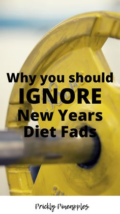 Why you shouldn't buy into New Years diet culture fads Fad Diets, Pineapple, Interview, Culture, How To Plan, News, Stuff To Buy, Pinecone