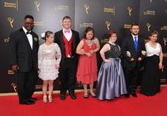 #BornThisWay wins #EmmysArts !!!