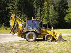 1999 CAT 416 C BACKHOE