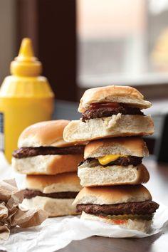 Cheap Eats - Burgers at Whisler's Old Fashioned Hamburgers
