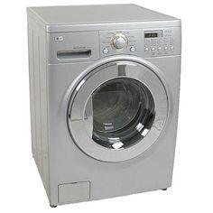 LG Ventless Washer / Dryer Combo - 15 lb. Capacity