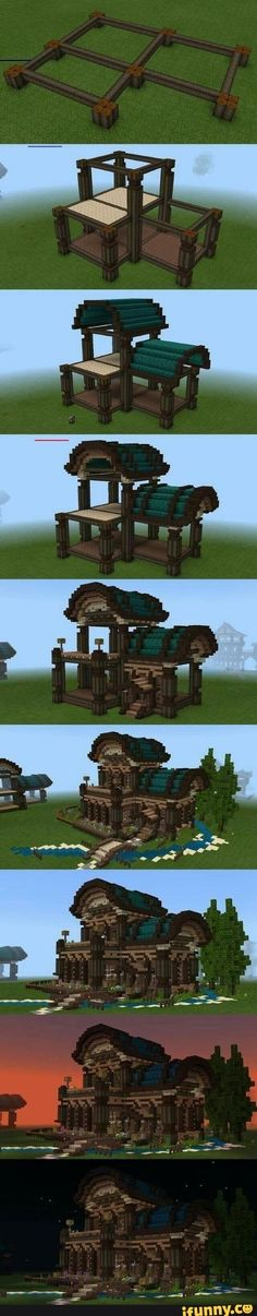 How do I build my dream house in Minecraft? - How do I build my dream house in Mine . - How do I build my dream house in Minecraft? – How do I build my dream house in Minecraft – - Minecraft World, Minecraft Hack, Minecraft Building Guide, Minecraft House Tutorials, Minecraft Room, Minecraft House Designs, Minecraft Tutorial, Minecraft Blueprints, Minecraft Crafts