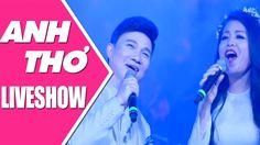 Anh Thơ ft Quang Linh | Ô Kìa Đời Bỗng Dưng Vui | LIVESHOW ANH THƠ