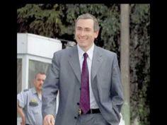 Свободу Михаилу Ходорковскому и Платону Лебедеву