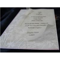 P20811 Düğün; Nikah Davetiyesi