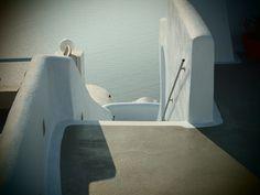 Stairways, Santorini