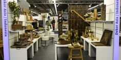 Ambiente The Show, Messe Frankfurt Germany 2017 - BAMBOO