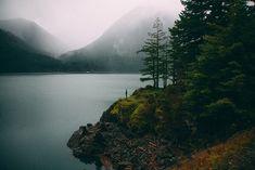 Lake Cushman, WA | by ZacharySnellenberger