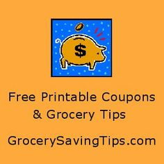 Coupons, Couponing, Groceries