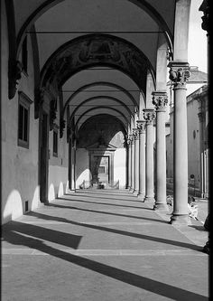 Renaissance Architecture, Church Architecture, Historical Architecture, Filippo Brunelleschi, Florence Cathedral, Florence Tuscany, Small Group Tours, Italian Villa, Italian Renaissance
