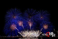 <<2014년 10월4일 여의도 불꽃축제>>  (서부이촌동 한강고수부지에서 뉴스바로 장덕수 기자 2014.10.6)