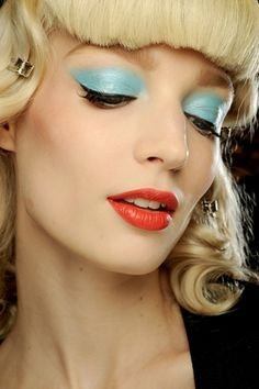 makeup so sweet