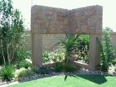 Palm Trees Landscaping, Garden Landscaping, Garden Features, Pond, Swimming Pools, Garden Design, Tropical, Outdoor Structures